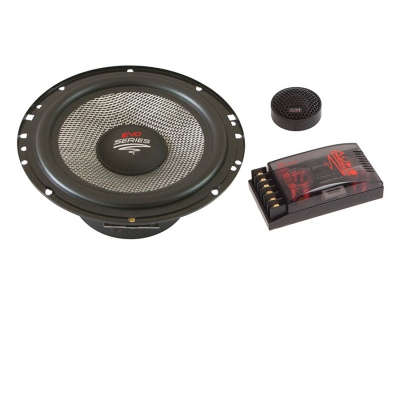 Audio System R165-4EVO