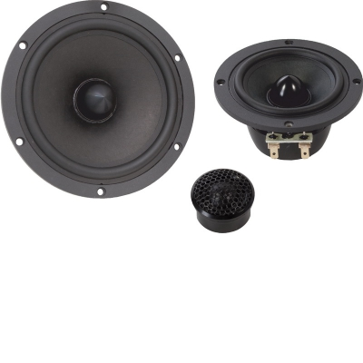 Audio System AV165-3 AVALANCHE