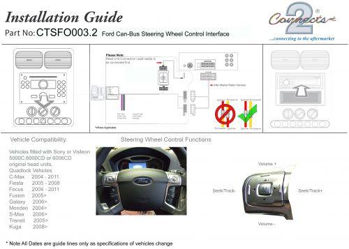 aswc 1 vehicle instructions