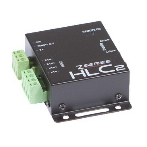 Audio System HLC2