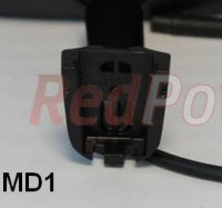 Redpower MD1