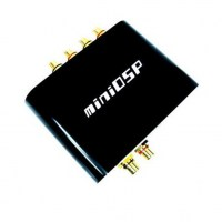 MiniDSP 2x4 Kit BOX