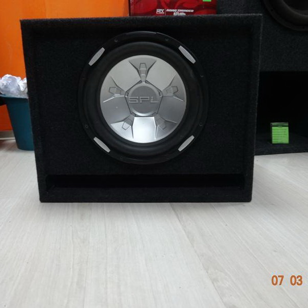 SPL SP2-12 in box