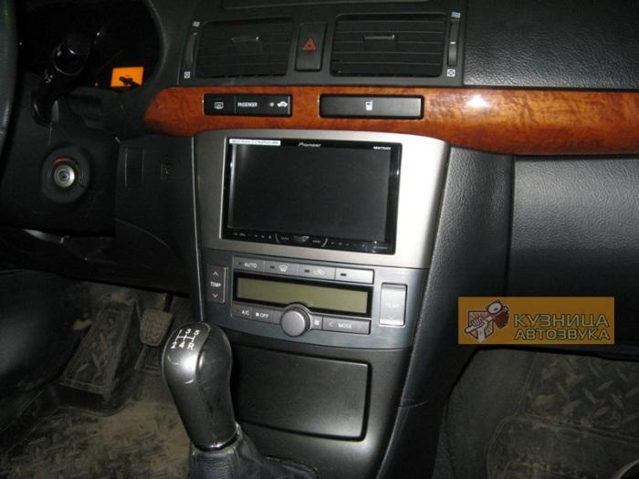 Клеммы для автозвука